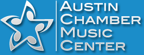 Austin Chamber Music Center logo