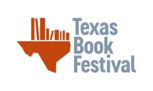 Texas Book Festival logo