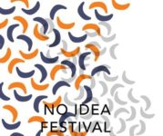 no idea fest logo