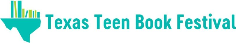 Texas Teen Book Festival logo