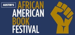 African American Book Festival logo