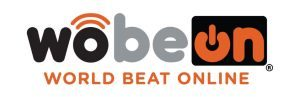 wobeon World Beat Online logo